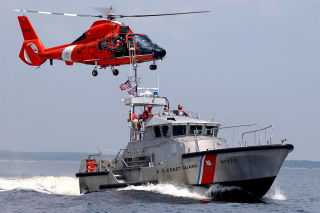 United States Coast Guard Wallpaper for Android, iPhone and iPad