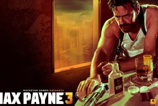 Max Payne 3 Pc Game Wallpaper for Android, iPhone and iPad