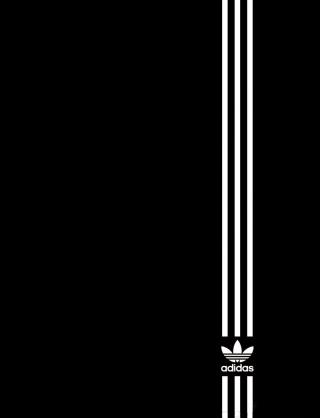 Adidas Original - Obrázkek zdarma pro 176x220