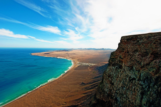 Lanzarote, Canary Islands Picture for Android, iPhone and iPad
