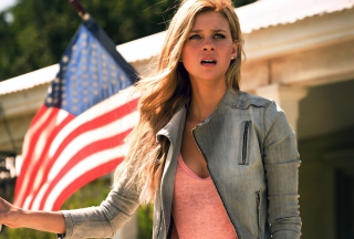 Nicola Peltz In Transformers Age Of Extinction Picture for Android, iPhone and iPad