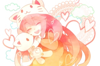 Free Toeto Luka Picture for Android, iPhone and iPad