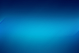 Blue Widescreen Background Wallpaper for Android, iPhone and iPad