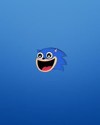 Sonic The Hedgehog - Obrázkek zdarma pro 1080x1920