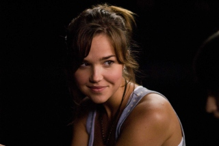 Arielle Kebbel Wallpaper for Android, iPhone and iPad