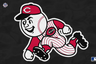 Cincinnati Reds Baseball team Background for Android, iPhone and iPad