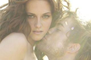 Twilight Lovers - Obrázkek zdarma pro Sony Xperia C3