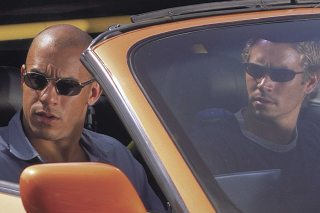 Vin Diesel Fast & Furious Picture for Android, iPhone and iPad