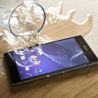 Sony Xperia Z2 - Obrázkek zdarma pro 1024x1024