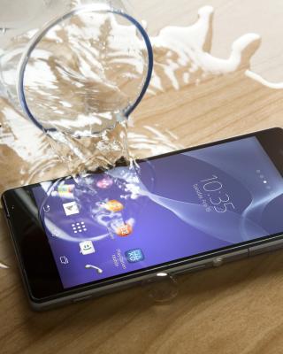 Sony Xperia Z2 - Obrázkek zdarma pro Nokia Lumia 928