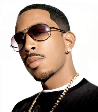Ludacris - Obrázkek zdarma pro 360x480