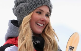 Free Silje Norendal, Norway Picture for Android, iPhone and iPad