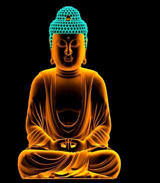Buddha - Obrázkek zdarma pro Nokia Asha 501