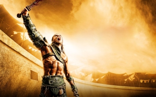 Gladiator Wallpaper for Android, iPhone and iPad