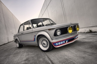 BMW 2002 02 Series Picture for Android, iPhone and iPad