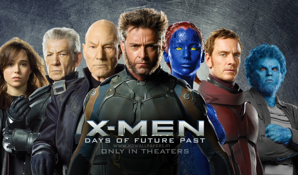 X-men 2: X-men United (2003) - watch free movies HD online
