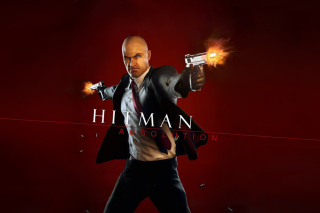 Hitman: Absolution Picture for Android, iPhone and iPad