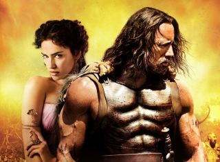 Free Hercules The Rock Picture for Android, iPhone and iPad