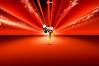 Mickey - Obrázkek zdarma pro 480x360