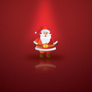 Santa Claus - Obrázkek zdarma pro 1024x1024