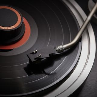 DJ Station - Obrázkek zdarma pro 208x208