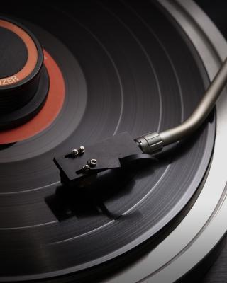 DJ Station - Obrázkek zdarma pro Nokia Asha 308