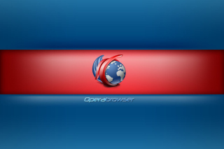 Opera Browser Wallpaper for Android, iPhone and iPad