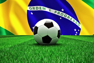 World Cup 2014 Brazil Wallpaper for Android, iPhone and iPad