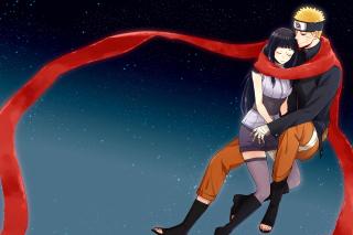 Naruto Movie - Obrázkek zdarma pro Fullscreen Desktop 1280x1024
