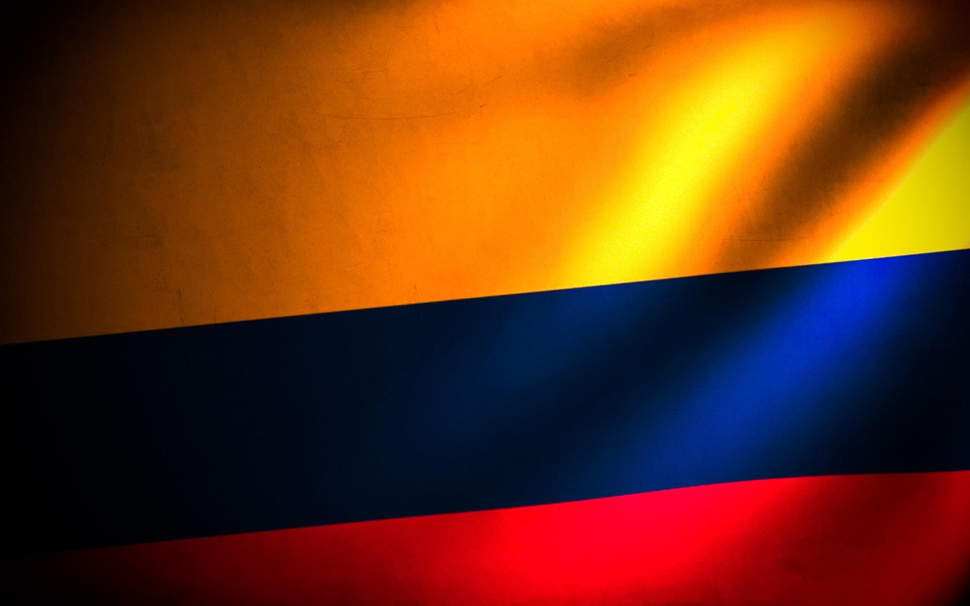 Colombia flag fondos de pantalla gratis para widescreen for Fondos de escritorio gratis