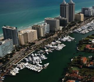 Miami Life - Obrázkek zdarma pro 208x208