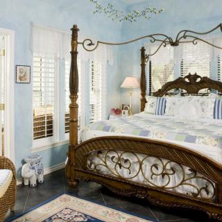 Royal apartments - Obrázkek zdarma pro iPad mini
