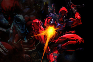 Deadpool Picture for Android, iPhone and iPad