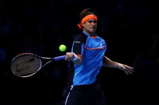 Tennis Player - David Ferrer - Obrázkek zdarma pro 1680x1050