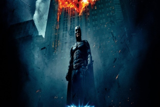 The Dark Knight Picture for Android, iPhone and iPad