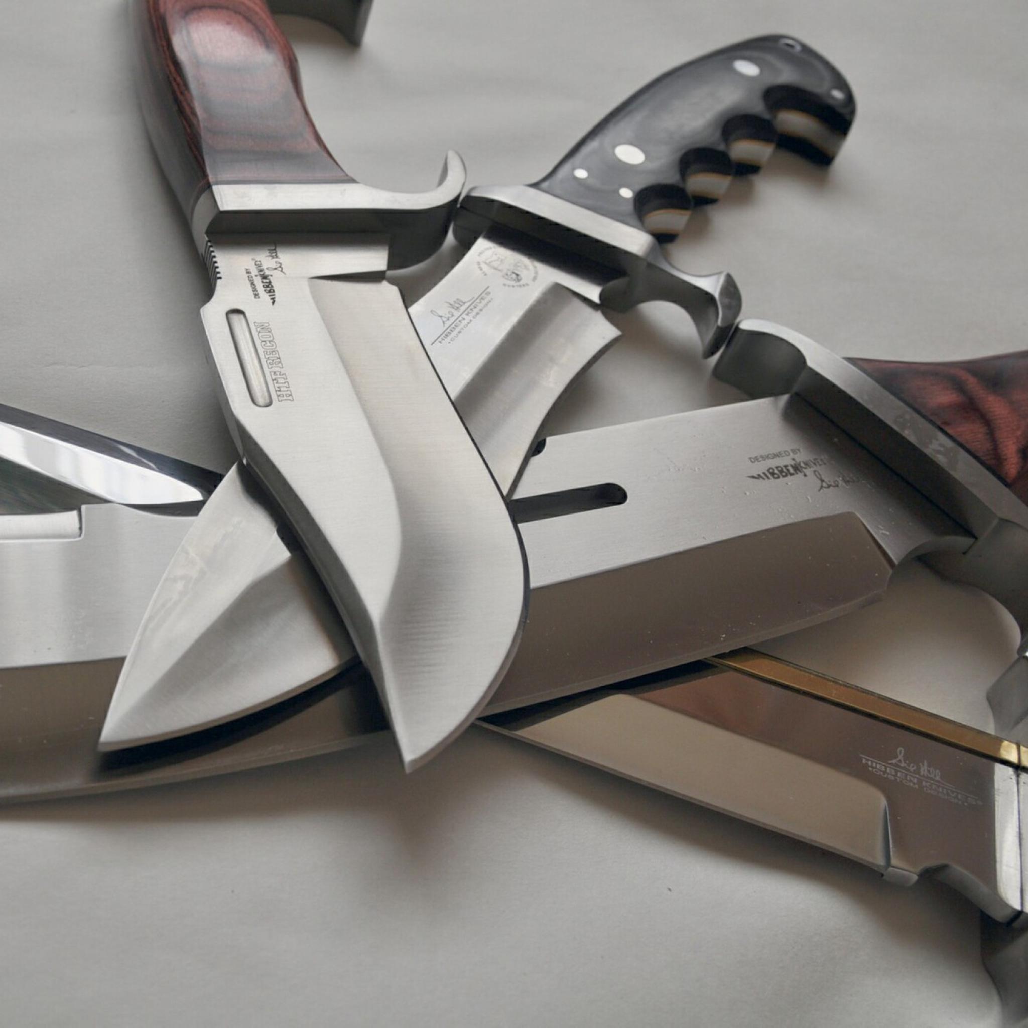 knives wallpaper for ipad 3