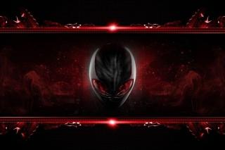 Music Skull - Obrázkek zdarma pro HTC EVO 4G