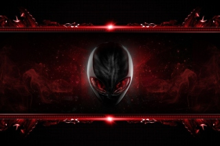 Music Skull - Obrázkek zdarma pro 1024x768