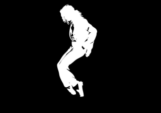 Michael Jackson - Obrázkek zdarma pro Android 800x1280