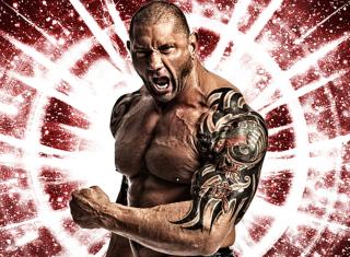 Batista - Obrázkek zdarma pro HTC One
