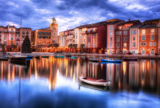 Orlando, Florida Wallpaper for Android, iPhone and iPad