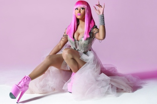 Nicki Minaj Picture for Android, iPhone and iPad