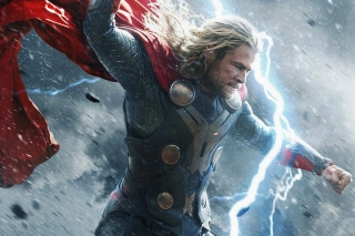 Thor 2 The Dark World Movie Wallpaper for Android, iPhone and iPad