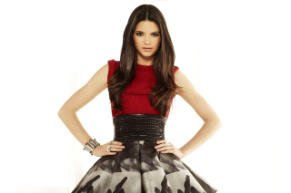 Free Kendall Jenner Picture for Android, iPhone and iPad