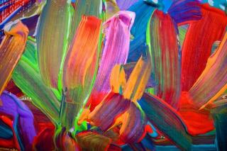 Acrylic Colors - Obrázkek zdarma pro 1920x1200