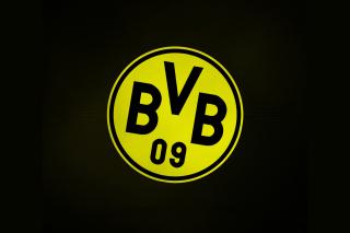 Borussia Dortmund - BVB - Obrázkek zdarma pro Motorola DROID 3