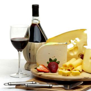 Delicious French Specialities - Obrázkek zdarma pro 208x208