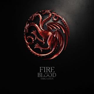 Targaryen Game of Thrones - Obrázkek zdarma pro 128x128