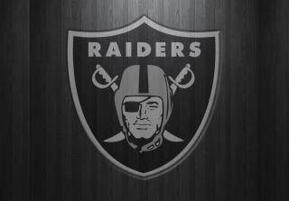 Oakland Raiders - Obrázkek zdarma pro Android 1080x960