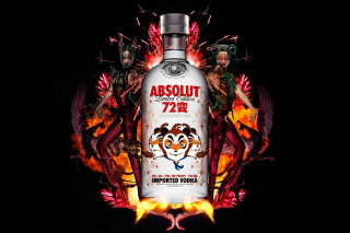 Absolut Wallpaper for Android, iPhone and iPad